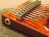 electric kalimba